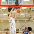 Tim Rowe dunking in game vs Walton (Picture from TyFreeman.com)