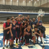 The Patriots capped off a great summer by winning the Championship at the Georgia State University Team Camp
