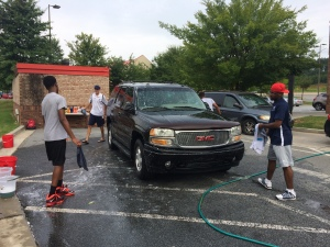 Coach Phillips Car Wash