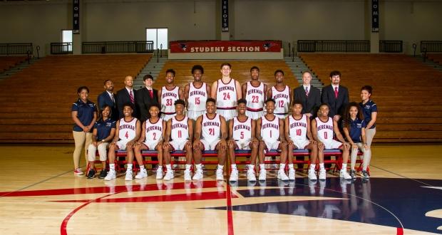 Team Picture (smiling)