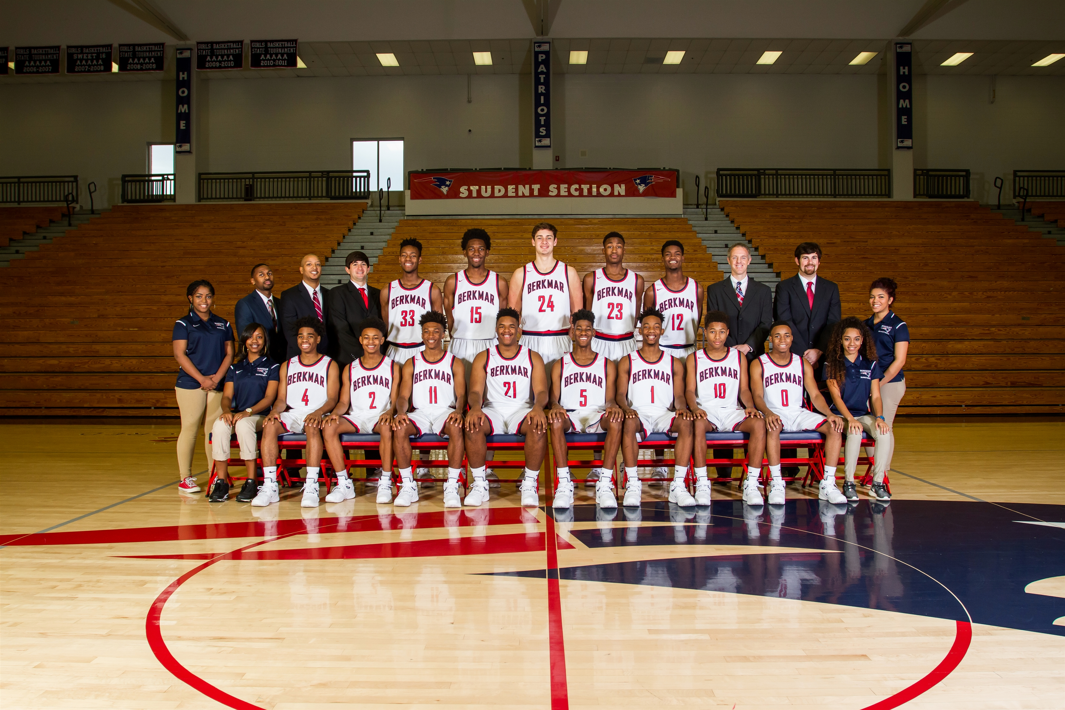 Patriots to Play in Wellstar Lake City Classic Holiday Tournament (@ Allatoona High School 12/28 ...