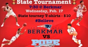 Berkmar vs. Pope
