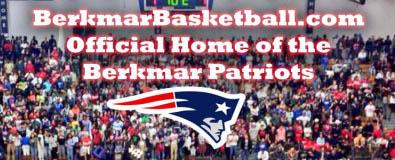Home of the Berkmar Patriots