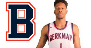 Tony Johnson and B logo